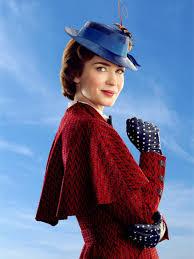 El Regreso De Mary Poppinsu201d Una Superheroína Mágica Y Tierna