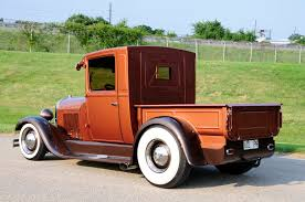 100 1928 Ford Truck Hitting The Road In Mikael Bjorks Pickup Hot Rod Network