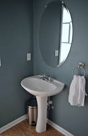 Memoirs Pedestal Sink Height by How To Install A Pedestal Sink Orc Week 3 U2022 Our Home Made Easy