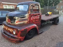 1951 Ford F6 Coe, Original Coca Cola Truck , Hot Rod , Rat Rod , V8 ... Rodcitygarage Classic Car Hot Rod Legens 1930 Ford Chopped Model A Mill Is A 1956 Chrysler 354 Ci Images Of Ford Hot Rod Trucks Truck By Quicksilverfx 1932 Truck Pickup Street Deuce Steel Vintage 32 Rat 1946 46 Buildwmv Flames Vehicles Wallpaper 3840x2160 Cars Racing San Diego Chargers Classic Black Beauty Poor Boys Rods Youtube F100 1945 Redneck Rumble