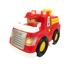 Buy Boley Big Fire Truck Toy For Toddlers - Educational Baby Fire ... Buddy L Fire Truck Engine Sturditoy Toysrus Big Toys Creative Criminals Kids Large Toy Lights Sound Water Pump Fighters Hape For Sale And Van Tonka Titans Big W Fire Engine Toy Compare Prices At Nextag Riverpoint Ford F550 Xlt Dual Rear Wheel Crewcab Brush Learn Sizes With Trucks _ Blippi Smallest To Biggest Tomica 41 Morita Fire Engine Type Cdi Tomy Diecast Car Ebay Vtech Toot Drivers John Lewis Partners
