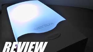 Verilux Floor Lamp Ballast by Verilux Happylight Compact Review Shine A Light On Sad