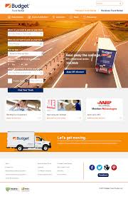 Image Of Budget Truck Rental Phoenix Arizona Moving Truck Rentals ...