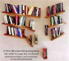 falling bookshelves fine woodworking magazine diy how to make