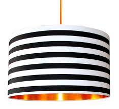 Uno Fitter Replacement Lamp Shade by Black Lamp Shades With Gold Lining Small Shades For
