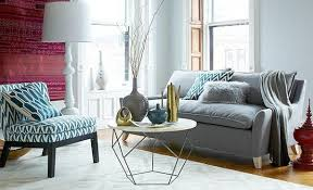 West Elm Bliss Sofa Bed by Your Perfect Living Room West Elm U2013 New York Style