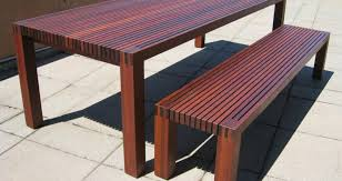 Garden Wood Furniture Plans by Sweet Outdoor Wood End Table Plans And Atlantic Outdoor