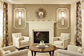 chic wall light fixtures for living room home decor home lighting