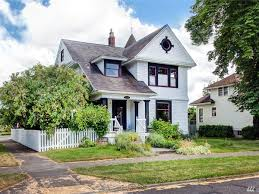 Pumpkin Patch Bellingham Wa by 12 Victorian Homes On The Market In Washington State Miller Home