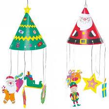 achetez du matériel pour votre bricolage de noel avec les enfants