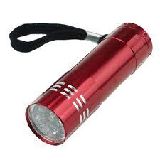 kingko neuf lumière led mini le de poche le aaa