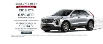 Murphy Cadillac Inc. In Melbourne - Serving Orlando, FL & Vero Beach ...