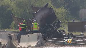 Deceased Victims In Dump Truck Struck By TRE Train Identified « CBS ...
