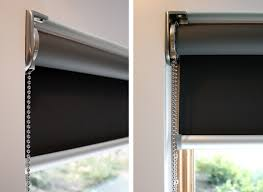 blackout shades chezerbey window curtains that will give your a