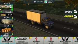 Truck Simulator Europe 2 HD - Android Games - Download Free. Truck ... Semi Truck Driving Games Xbox 360 American Simulator Pc Dvd Amazoncouk Video The Very Best Euro 2 Mods Geforce Heavy Cargo Pack On Steam Subaru Wrx Sti 2016 Longterm Test Review Car Magazine Krone Cat Truck And Semi Trailer By Eagle355th V2 Fs15 Experience The Life Of A Trucker In Driver One How May Be Most Realistic Vr Game Csspromotion Rocket League Official Site Gamers Fun Party