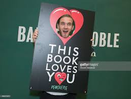 PewDiePie Book Signing For Maria Sharapova Signs Copies Of Courtney Thornesmith Her New Book Books On Display At Barnes Noble Booksellers In Union Squarenew Distribution Center Jobs Lea Michele York Hawtcelebs Prepon Signing Of The Shay Mitchell Promotes Bliss Carrie Fisher For Ronda Rousey 05122015 Pewdpie His 10 Authors Whose Signed Will Have On Black Friday Garth Tribeca City