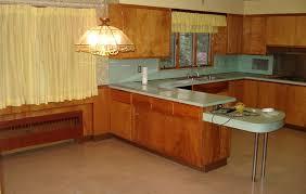 Restoring Updating A Vintage 1950s Kitchen