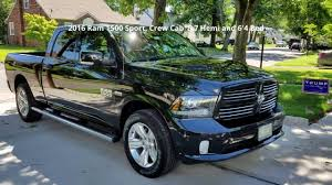2016 Ram 1500 Sport Review Detailed Walk Thru - YouTube Ram Drums Up More Buzz For 1500 With Two New Sport Models 2017 Ram Night Edition Crew Cab Test Drive Review Autonation Srw Or Drw Truck Options Everyone Miami Lakes Blog 2013 Laramie Longhorn 44 Mammas Let Your Babies Grow 2002 Dodge Review 2015 Rebel Cadian Auto 2016 Automotive Ecodiesel Best Image Kusaboshicom Black Express Autoguidecom 2009 Car 2014 2500 Hd 64l Hemi Delivering Promises The