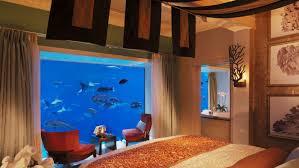 die top 7 schönsten unterwasserhotels der welt tui