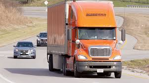 Schneider Posts Record 1Q Profits, Raises Forecast For Year ... Schneider Truck Driving Jobs Best 2018 Entry Level Jobsluxury School Lifetime Trucking Job Placement Assistance For Your Career Cdl A National To Go Public In 2017 Image Kusaboshicom Posts Record 1q Profits Raises Forecast Year Driver Tanker Opportunities Youtube Profit Growth Strong At New Logo And Tractor Decals Close Up Ph Flickr Dicated