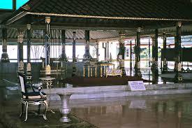 Sejarah Panjang Obyek Wisata Keraton Yogyakarta