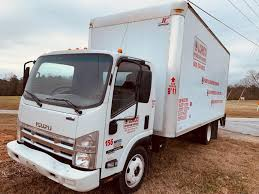 100 Box Trucks For Sale In Ga 2008 Isuzu NQR 568 AAA LLC Monroe GA
