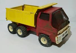 Vintage Tonka Dump Truck With Pup Trailer Toy Rare | #1926785892 Tonka Classic Mighty Dump Truck Walmartcom Tonka Mighty Diesel Pressed Steel Metal Cstruction Dump Truck Vintage Metal Trucks Old Whiteford Goodlife Auctions Lot 1062 Bottom And 1960s 1 Listing Vinge1965tonkametal 50 Similar Items Pressed Steel Sandloader Set Cstruction Vintage Toys Mound Minn Online Proxibid Gvw 35000 Dark 20 Classic Pkg