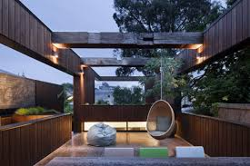 Architecture: Wonderful Terrace Design With Hanging Lounge Chairs ... Modern Terrace Design 100 Images And Creative Ideas Interior One Storey House With Roof Deck Terrace Designs Pictures Natural Exterior Awesome Outdoor Design Ideas For Your Beautiful Which Defines An Amazing Modern Home Architecture 25 Inspiring Rooftop Cheap Idea Inspiration Vacation Home On Yard Hoibunadroofgarden Pinterest Museum Photos Covered With Hd Resolution 3210x1500 Pixels Small Garden Olpos Lentine Marine 14071 Of New On