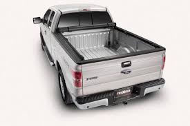 Ford F-150 6.5' Bed 2015-2018 Truxedo Deuce Tonneau Cover | 798301 ...