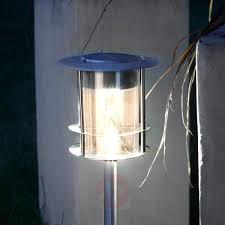 Argos Solar Garden Wall Lights