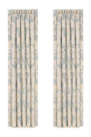 J Queen Brianna Curtains by Rialto By J Queen New York Beddingsuperstore Com