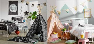 Amazing Childrens Bedroom Decor Australia Stylish Kids Makeovers Kmart