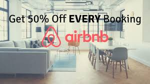 Airbnb Coupon Code 🥇 2019 - Get $55 Discount & Promos