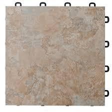 Interlocking Tiles For Basement Flooring Locking Floor Tile