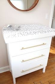 Sorelle Verona Dresser Topper by Convert A Dresser Into A Changing Table Baby Things Pinterest