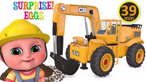 Excavator Videos For Children | Construction Trucks For Children ... Cstruction Trucks Toys For Children Tractor Dump Excavators Truck Videos Rc Trailer Truckmounted Concrete Pump K53h Cifa Spa Garbage L Crane Flatbed Bulldozer Launches Ferry Excavator Working Tunes 1 Full Video 36 Mins Of Truck Videos For Kids Vehicles Equipment The Kids Picture This Little Adorable Road Worker Rides His Tonka Toy Tow And Toddlers 5018 Bulldozers Vs Scrapers