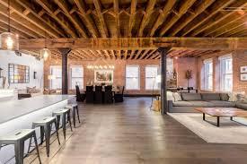100 Lofts In Tribeca New York Ranger Lists 575M Loft In Taylor Swifts Building