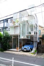100 House Na NA Sou Fujimoto Took This Pic Last June Architecture