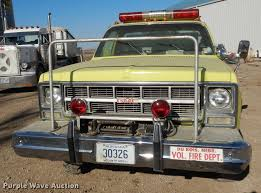 1980 GMC Sierra Grande 35 Fire Truck | Item DC0274 | SOLD! A... 1980 Gmc Jimmy Gateway Classic Cars 523atl Gmc Indy Hauler The 1947 Present Chevrolet Truck Happy 100th To Gmcs Ctennial Trend Sierra Truck A Big Crew Cab Cl Flickr 1500 12 Ton Pick Up For Sale Classiccarscom Cc1103647 Dave_7 My K15 Generaloff Topic Gmtruckscom By Jackandcoffee1145 On Deviantart Other Models Sale Near Whiteland Indiana 46184 Pickup Buyers Guide Drive