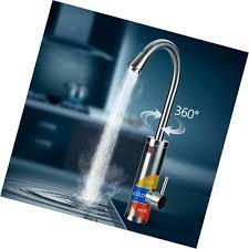 Pudin Armatur Mit Integriertem Durchlauferhitzer Neu Pudin Elektrischer Wasserhahn Durchlauferhitzer Küche
