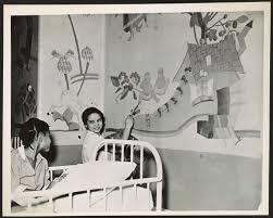 Eurolux Patio Santa Ana by 100 Harlem Hospital Mural Pavilion The World U0027s Most