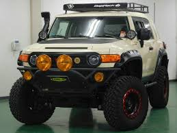 Pin By Гарик Кумедный On Fj Cruiser | Pinterest | Fj Cruiser, 4x4 ...