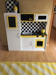 Kmart Yellow Kitchen Curtains by Kmart Kitchen Hack Play Kitchens And Accessories Pinterest