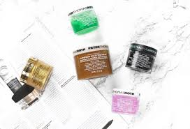Pumpkin Enzyme Mask Peter Thomas Roth by Peter Thomas Roth Mask A Holic 5 Piece Kit Beauty By Vannii