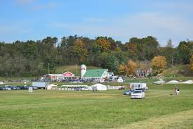Barnesville Pumpkin Festival Parade by Fx56t 1 Bob Evans Farm Festival Ohio Stock Photography