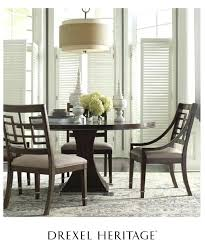 Drexel Heritage Furniture Dining Chairs