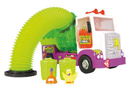 The Trash Pack - Sewer Truck: Amazon.ca: Toys & Games The Trash Pack Garbage Truck Fun Toy Kids Toys Home Wheels Playset Assortment Series 1 1500 Junk Amazoncouk Games Sewer Gross Gang In Your Moose Delivers The Three To Toysrus Trashies Cheap Jsproductcz A Review Of Trash Pack Garbage Truck Youtube Gross Sewer Clean Up Dirt Vacuum Germs Metallic Limited Edition Ebay The Trash Pack Garbage Truck Playset Xs Mnguasjad Toy Recycle