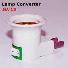 Leviton Lamp Holder Clips by Online Get Cheap Lamp Holder Plug Aliexpress Com Alibaba Group