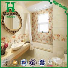 New 3d Picture Marble Design Kajaria Bathroom Tile