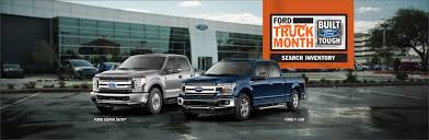 100 Houston Craigslist Trucks Tommie Vaughn Ford Ford Dealership In TX